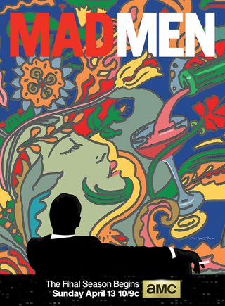 Milton Glaser_Mad Men ad