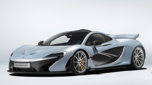 is apple buying mclaren? - marketing 2.0