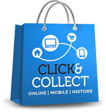 Click collect small
